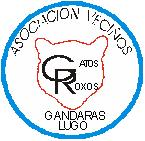 Logotipo Gatos Roxos