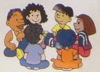 Buzón nenos