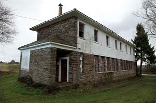 Centro de Dinamizacion de Santa Comba