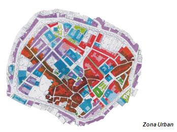 Plan Urban